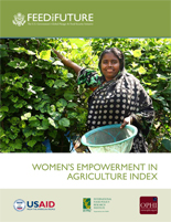 Women's-empowerment-in-agriculture-index