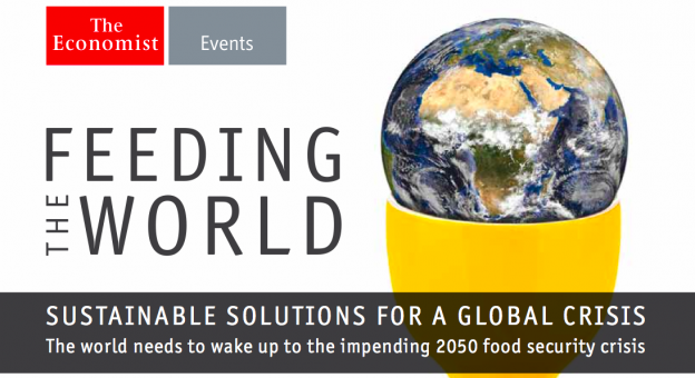 Feeding the World Summit